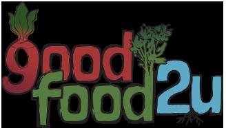 Goodfood2u Blog