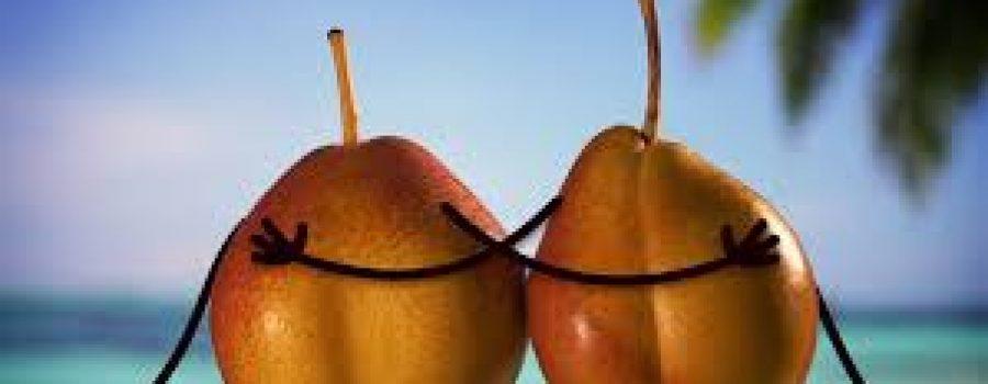Nude Produce